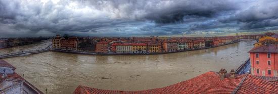 Paesaggio Pisa (2525 clic)
