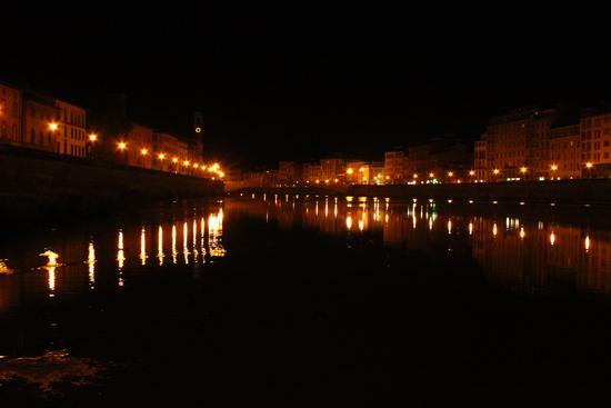 Pisa di notte (1421 clic)