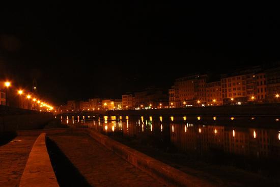 Pisa di notte (935 clic)