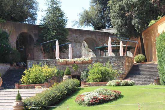 Giardino Scotto - Pisa (2659 clic)