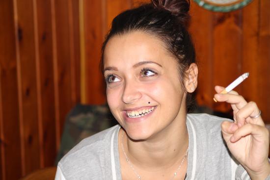 Martina - Cascina (1079 clic)