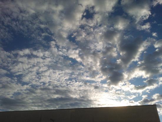 Il Cielo - Pontedera (1088 clic)