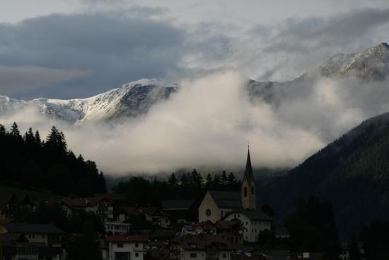 Panorama  - Dimaro (921 clic)