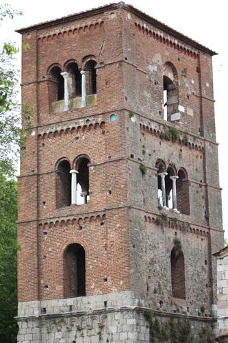 Torre San Michele - Pisa (786 clic)