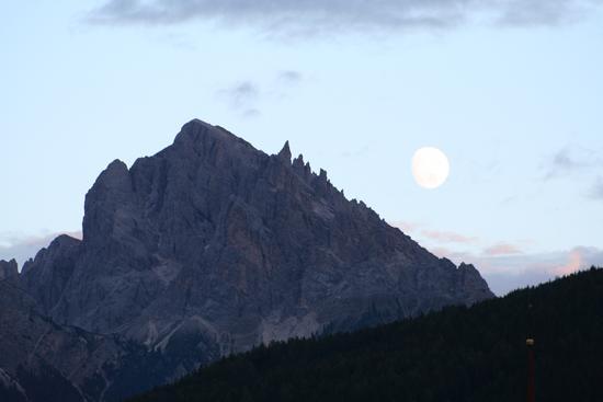 Luna e Cima - Caldonazzo (1074 clic)