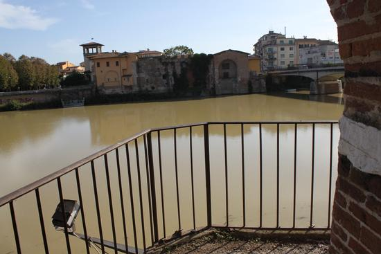 Cittadella - Pisa (877 clic)