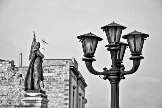La guardia del porto - Otranto (923 clic)