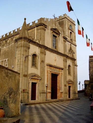 Chiesa S.Lucia - Savoca (3431 clic)