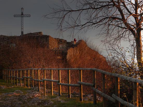La Rocca di Manerba del Garda (956 clic)