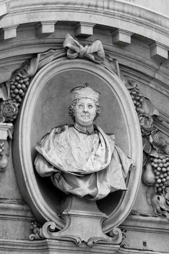 Cardinal Querini - Brescia (1358 clic)