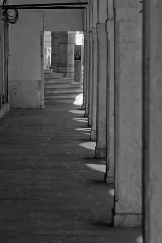 Attimi surreali - Brescia (1031 clic)