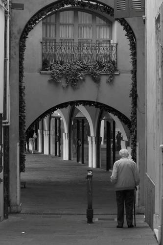 Vicoli - Brescia (1168 clic)