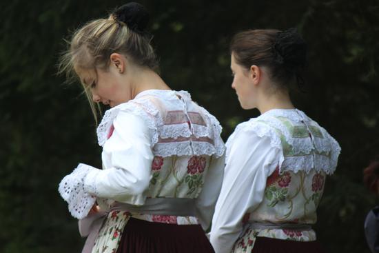Festa in ta mont (Valle San nicolò)  - VAL DI FASSA - inserita il 29-Aug-12