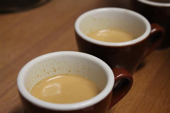 CAFFE' ITALIANO - Bari (1739 clic)