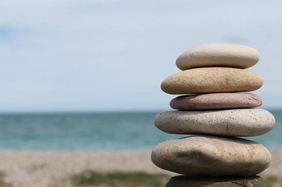 Equilibrio (760 clic)