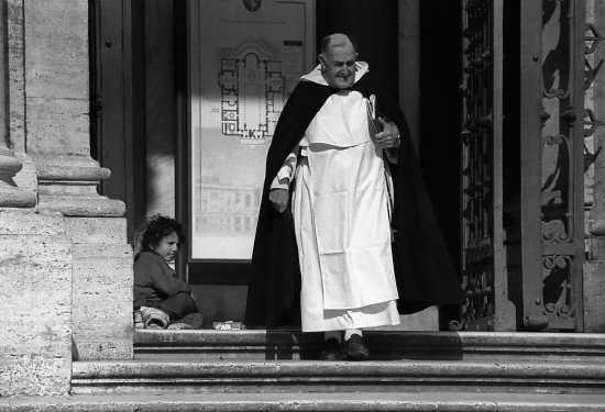 Fede e... Speranza di Carità - ROMA - inserita il 23-Jul-07
