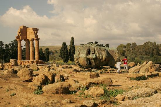 escursioni storiche - Agrigento (826 clic)