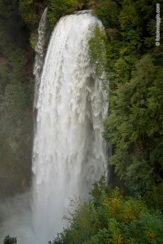 La Cascata Delle Marmore (871 clic)