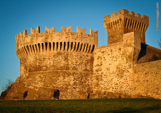 Torre Di Populonia (970 clic)