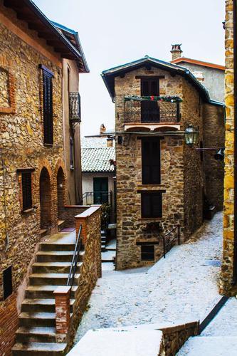 Il Borgo  - COLLALTO SABINO - inserita il 07-Feb-17