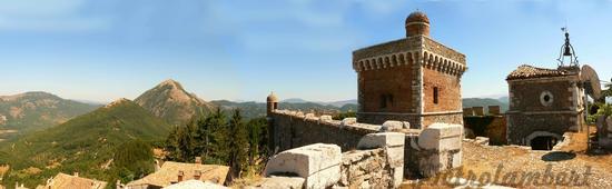 panoramica - Collalto sabino (1037 clic)