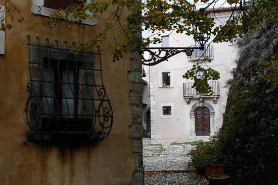 scorci - Collalto sabino (735 clic)