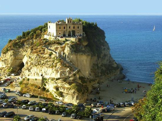 Mare Tropea (1328 clic)