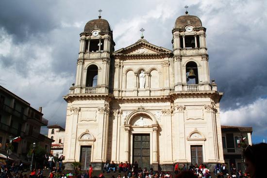 Chiesa Madre Zafferana Etnea (CT) (1795 clic)