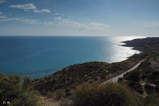 Un mare meraviglioso... - Licata (951 clic)