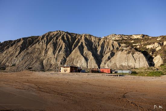 La montagnetta ramificata - Licata (1033 clic)