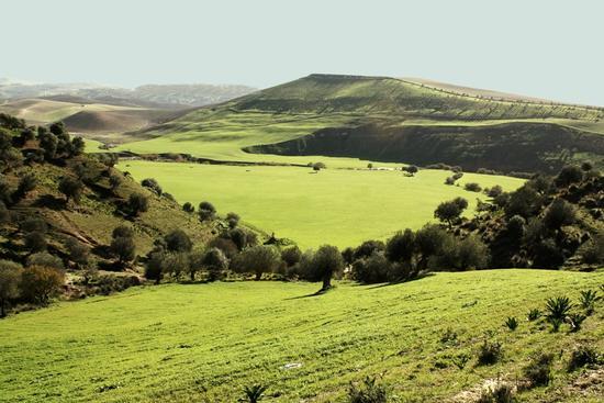 Campagne Ennesi - Borgo cascino (2023 clic)