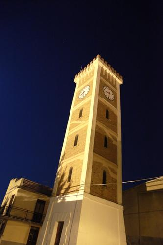 Torre - San cataldo (1559 clic)