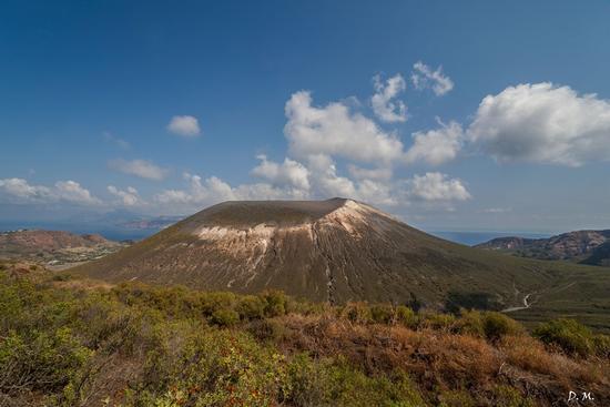 Gran Cratere Vulcano (SICILIA) (510 clic)