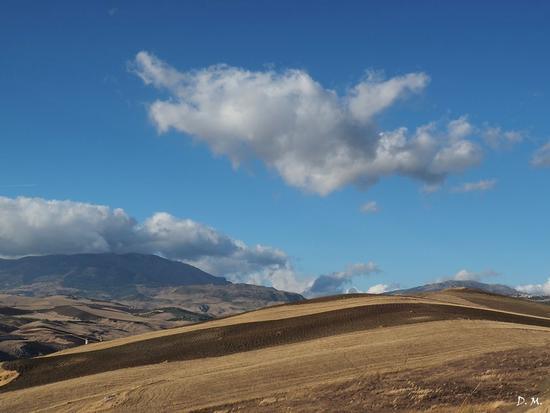 La Sicilia e i suoi bei paesaggi... - Blufi (671 clic)