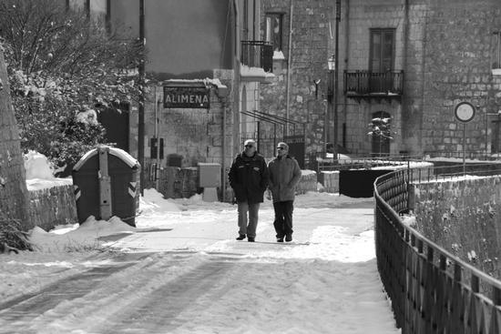 Alimena d'inverno (PA) (2352 clic)