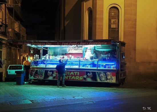Il paninaro - Caltanissetta (994 clic)