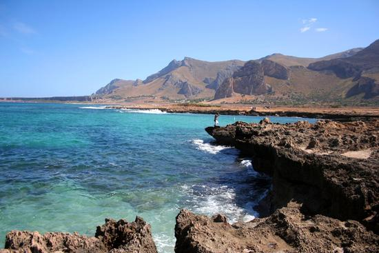 Meraviglie in Sicilia - Valderice (2151 clic)