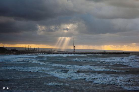 Mare di Gela  (768 clic)