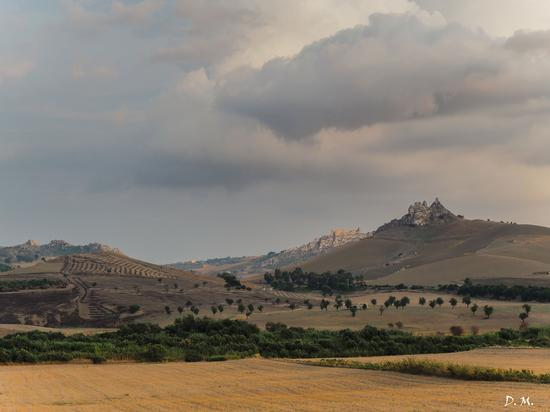 Terre in Sicilia - Pietraperzia (547 clic)