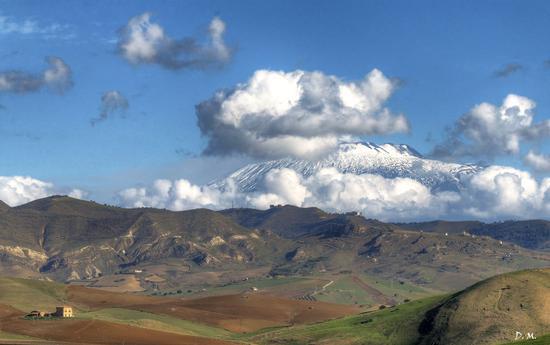 Etna  - Catenanuova (625 clic)