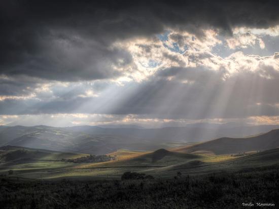 Raggi di luce - Caltanissetta (527 clic)