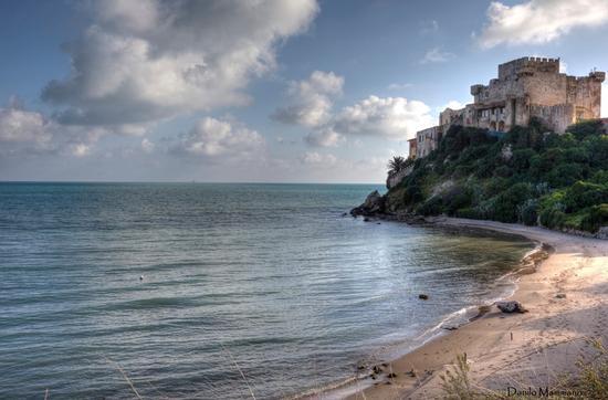 Castello di Falconara  - Licata (1162 clic)