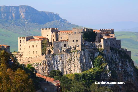 Castello di Caccamo (PA) Sicilia (1635 clic)
