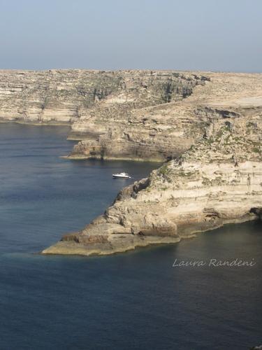 le cale - Lampedusa (1640 clic)
