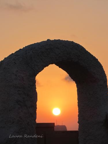 tramonto - Lampedusa (2843 clic)