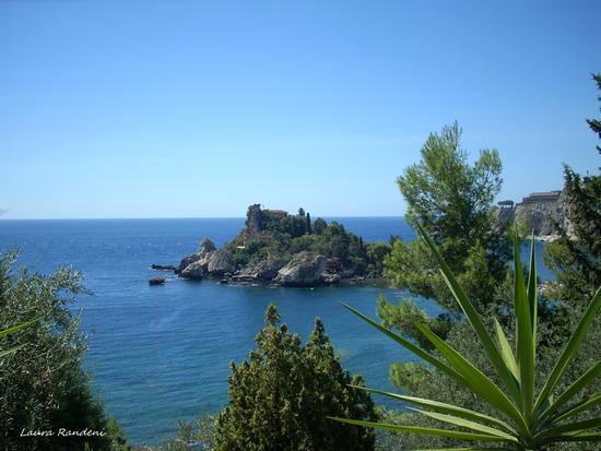 isola bella - Taormina (1809 clic)