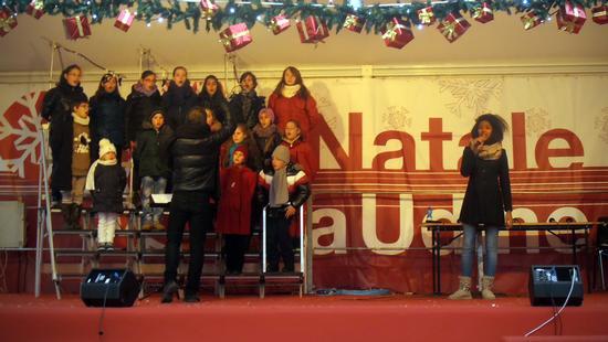 Udine, Buon Natale a tutti (1682 clic)