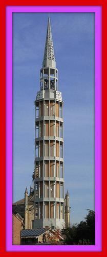 Il RE dei campanili - Mortegliano (2191 clic)