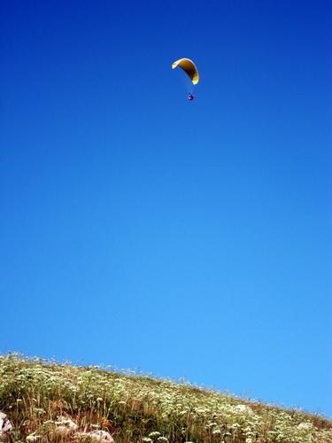 In volo sopra il Monte Cuarnan - Gemona del friuli (1493 clic)