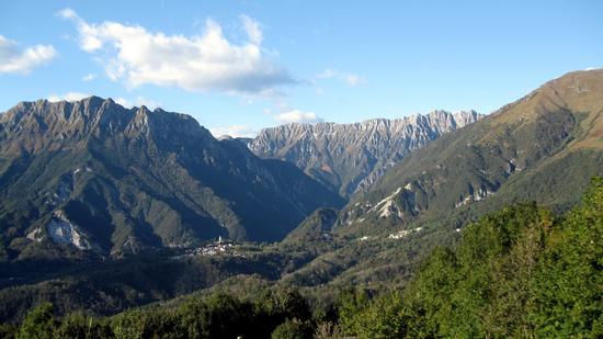 Alta Valle del Torre - Lusevera (3088 clic)